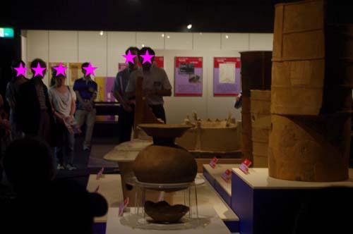 「発掘された日本列島2013展」で見たこと_f0211178_16585240.jpg