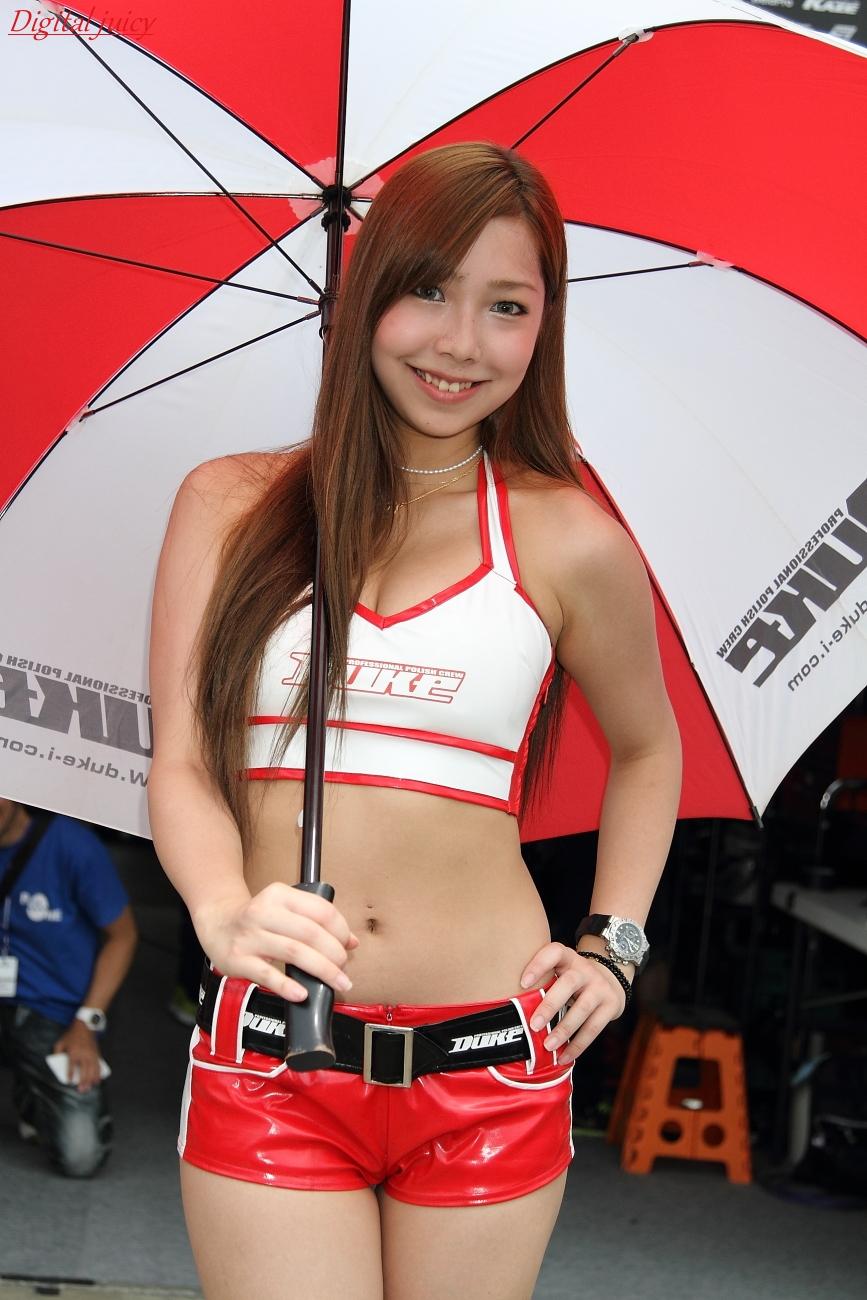 伊東玲奈 さん(DUKE GAL)_c0216181_1991236.jpg
