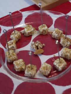 パルケ先生12月 dish lesson 『スペアリブでおもてなし2013』_e0159185_14432847.jpg