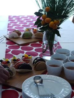 パルケ先生12月 dish lesson 『スペアリブでおもてなし2013』_e0159185_14444266.jpg