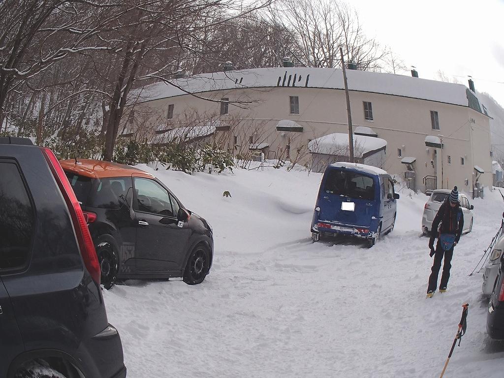 1月2日、紋別岳_f0138096_1529139.jpg