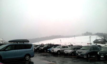 2014元旦 初滑り in スキージャム勝山_f0163105_131597.jpg