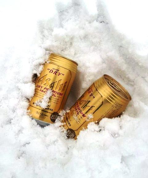 2014元旦 初滑り in スキージャム勝山_f0163105_1323242.jpg