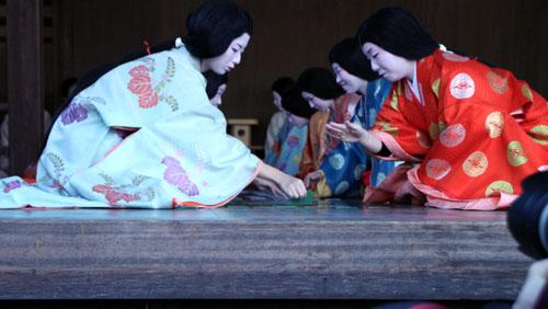 2014かるた始め 八坂神社_e0048413_20462160.jpg