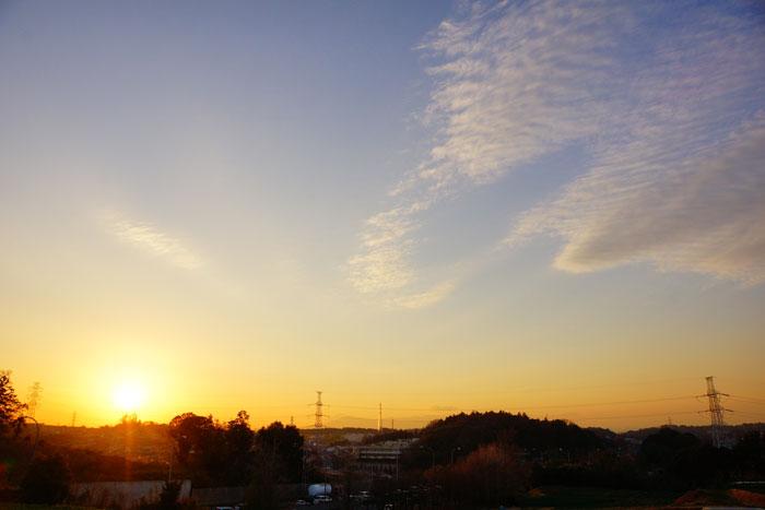 三日 月の夕_e0077521_20402380.jpg