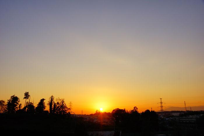 三日 月の夕_e0077521_20423463.jpg