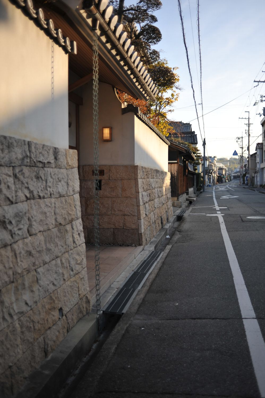 コムギと初詣_b0069128_19332739.jpg