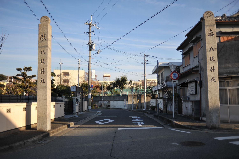 コムギと初詣_b0069128_19441359.jpg