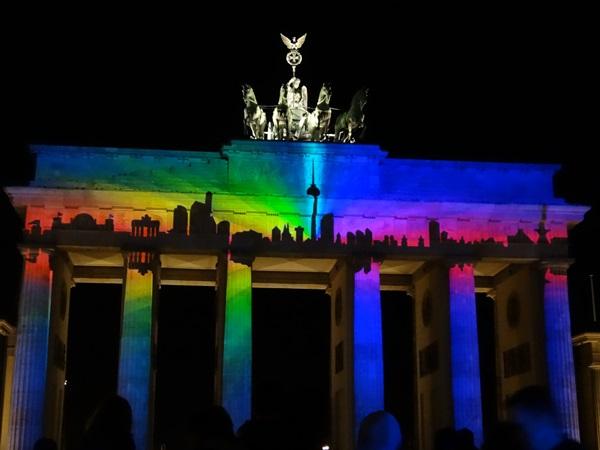 Festival of Lights(ベルリン,ドイツ)_e0182138_22193988.jpg