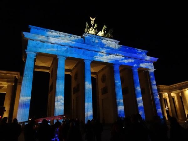 Festival of Lights(ベルリン,ドイツ)_e0182138_22265391.jpg