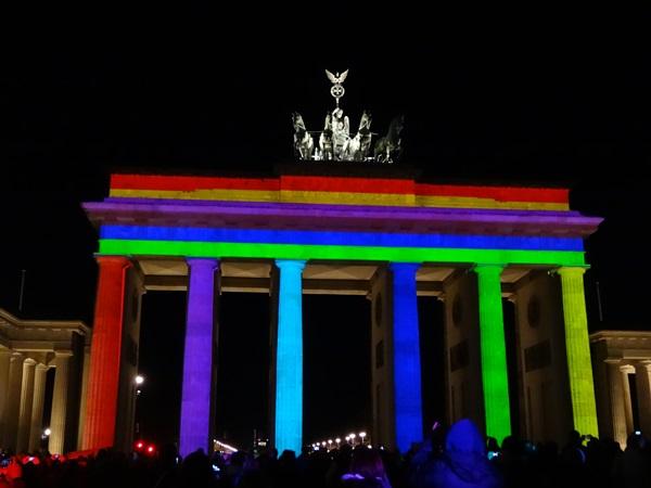 Festival of Lights(ベルリン,ドイツ)_e0182138_2226554.jpg