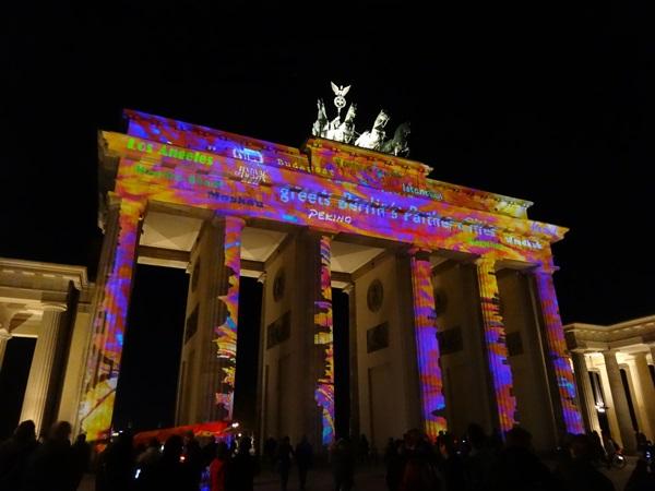 Festival of Lights(ベルリン,ドイツ)_e0182138_22291482.jpg