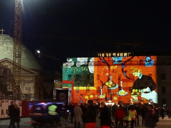 Festival of Lights(ベルリン,ドイツ)_e0182138_2236034.jpg