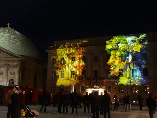 Festival of Lights(ベルリン,ドイツ)_e0182138_22365748.jpg