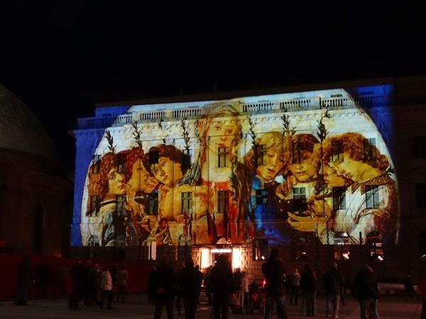 Festival of Lights(ベルリン,ドイツ)_e0182138_22373366.jpg