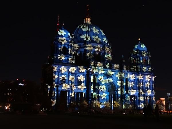 Festival of Lights(ベルリン,ドイツ)_e0182138_22375917.jpg