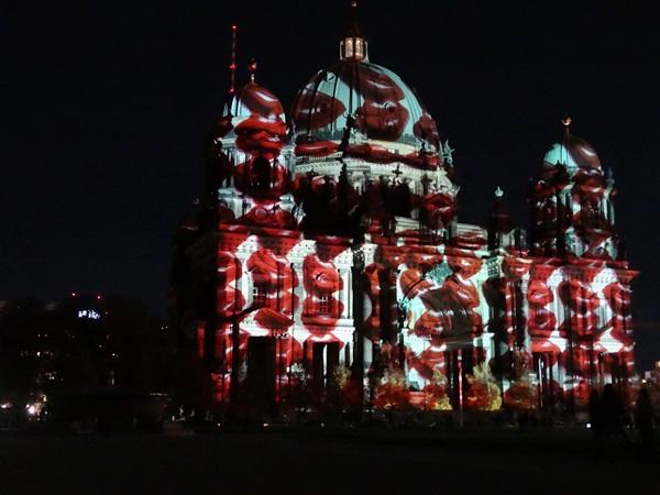 Festival of Lights(ベルリン,ドイツ)_e0182138_22381988.jpg