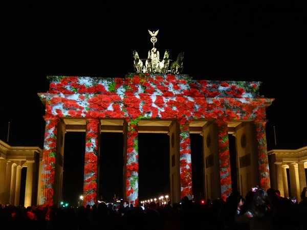 Festival of Lights(ベルリン,ドイツ)_e0182138_2240581.jpg