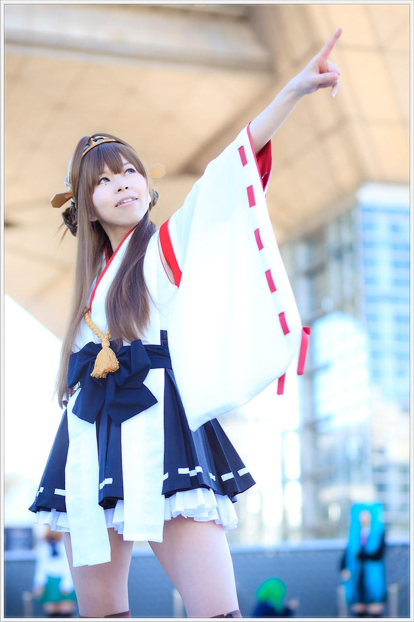 【C85】コスプレ写真 コミケ 2日目 速報版_b0073141_659421.jpg