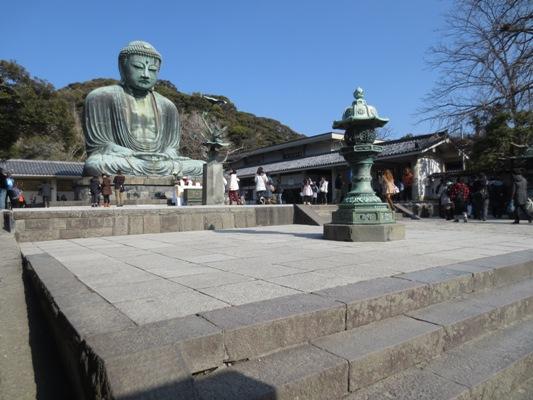 元日の鎌倉_c0310571_05080793.jpg