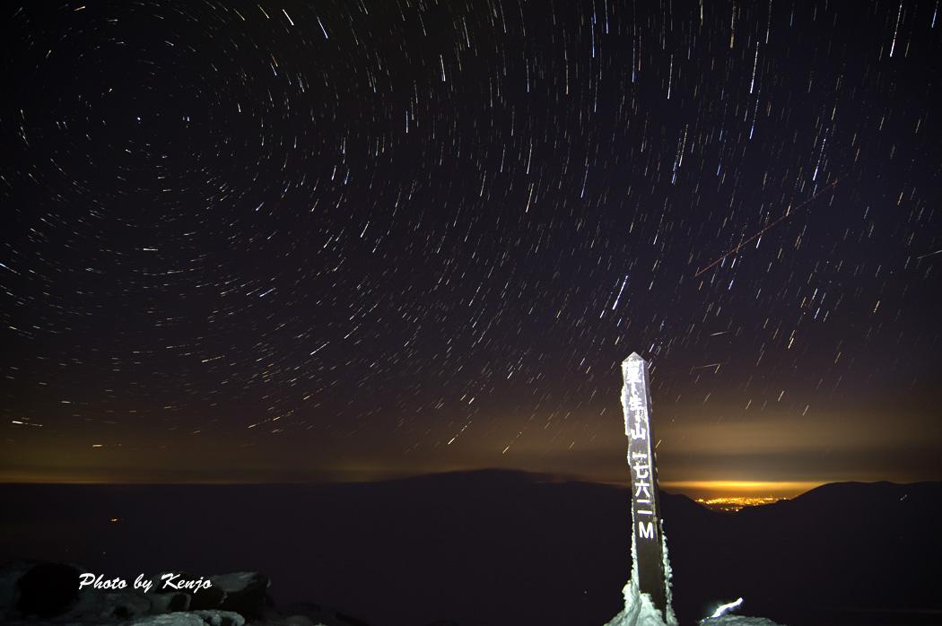 星生山で流星群☆彡_a0097006_15561396.jpg