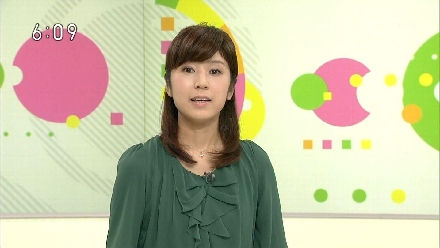 【NHK福岡】三輪秀香アナ Part4【きん☆すた】->画像>1386枚