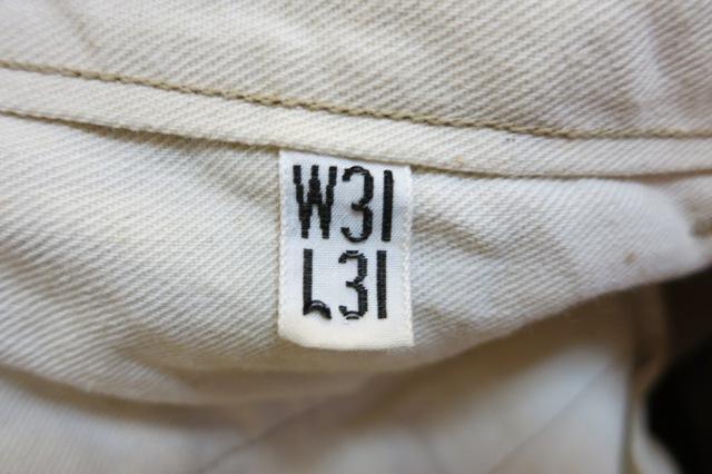1月4日(土)入荷!US ARMY WWII  M-1943  ガスフラップ付き スペシャルチノ!!_c0144020_09185908.jpg