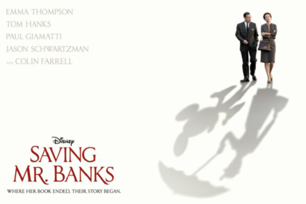 映画『Saving Mr Banks』(邦題...