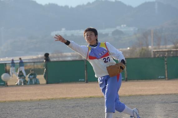 2014栄光杯 二日目_b0249247_17591271.jpg