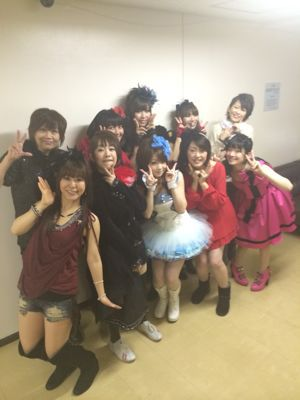 2014年もよろしく〜!_e0163255_5392893.jpg