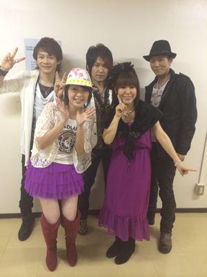 2014年もよろしく〜!_e0163255_5392986.jpg