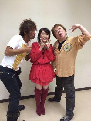 2014年もよろしく〜!_e0163255_5393180.jpg