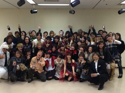 2014年もよろしく〜!_e0163255_5393395.jpg