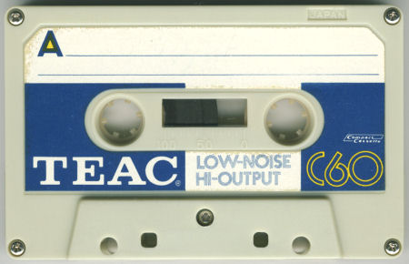 TEAC LOW-NOISE HI-OUTPUT_f0232256_19362842.jpg