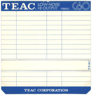 TEAC LOW-NOISE HI-OUTPUT_f0232256_19364794.jpg