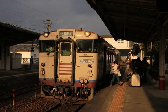 JR姫新線 制覇の旅_d0202264_826017.jpg