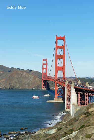 San Francisco trip, Dec 2013 サンフランシスコの旅_e0253364_1034214.jpg