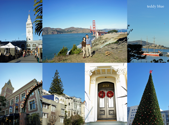 San Francisco trip, Dec 2013 サンフランシスコの旅_e0253364_1043585.jpg