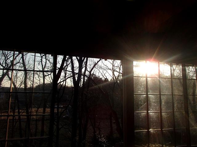 不思議な雲 1月3日  残念だけど期待する気持ち_d0105967_175112.jpg