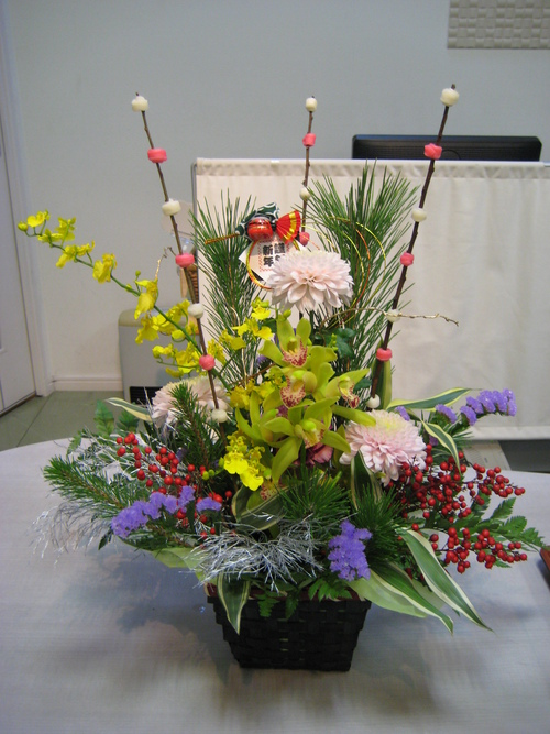 HAPPY NEW YEAR 2014_f0230767_17185954.jpg