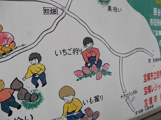 JR福知山線武田尾駅(宝塚線)_c0001670_17294498.jpg