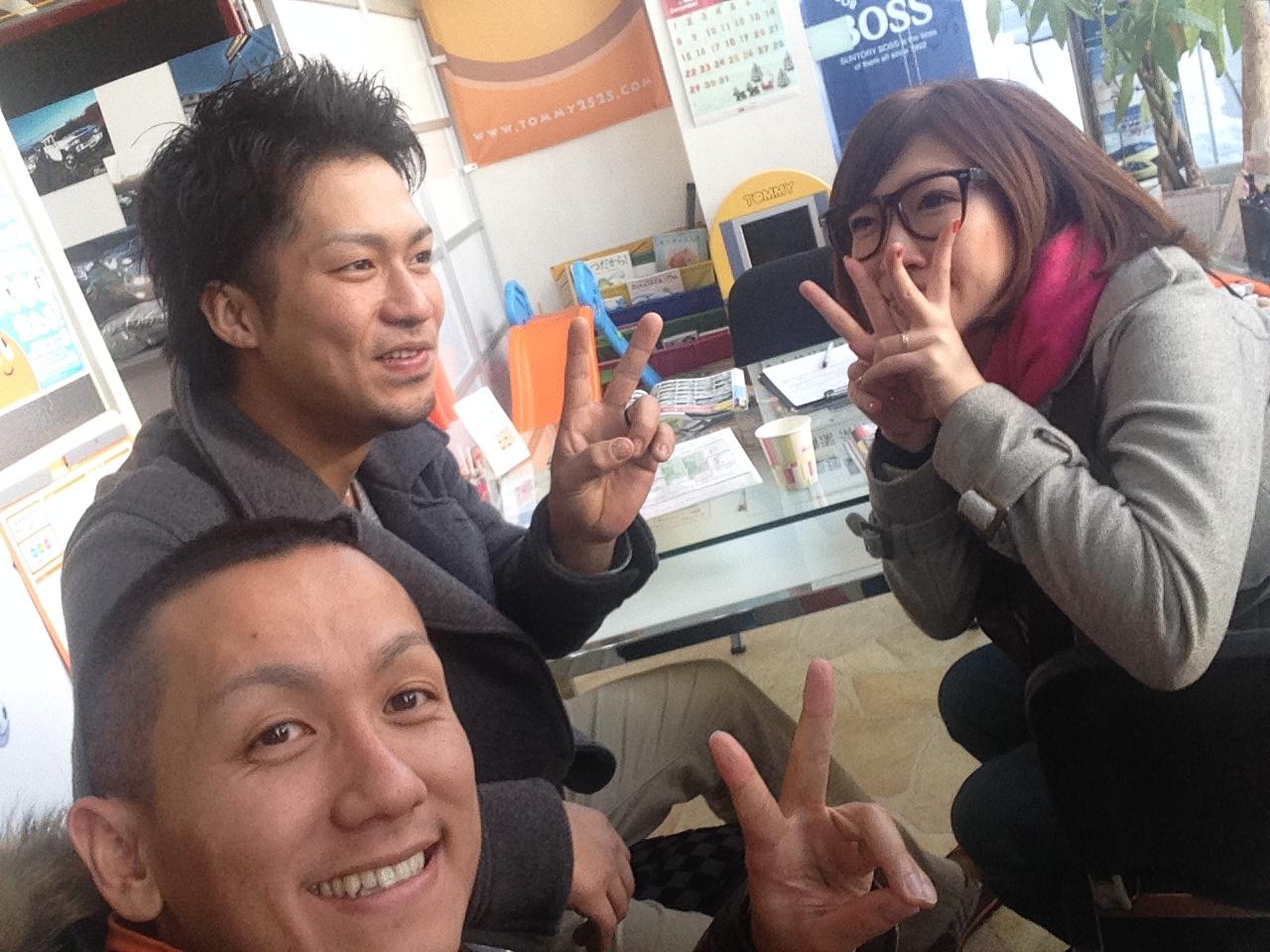 東京オートサロン準備の予定が除雪始めに、明寿ブログ、ランクル200ディーゼル_b0127002_21261047.jpg