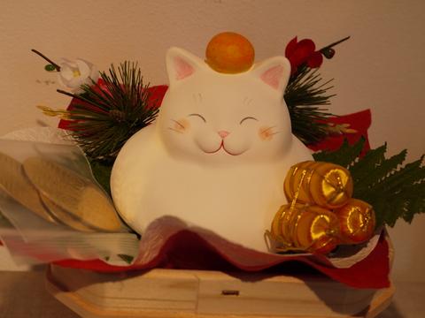 平成の招き猫展 2014 ② @益子 もえぎ_b0116313_21321872.jpg