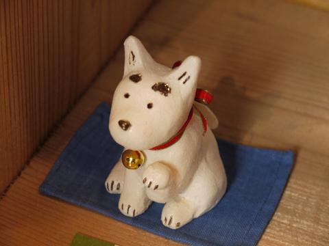 平成の招き猫展 2014 ② @益子 もえぎ_b0116313_21413239.jpg