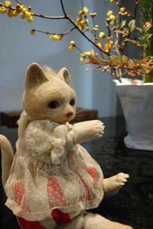 人形展 作品紹介♪♪_b0232919_12475082.jpg