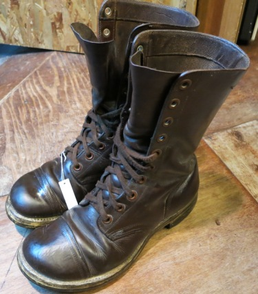 40-50\'S vintage HERMAN BOOTS_c0144020_16103968.jpg
