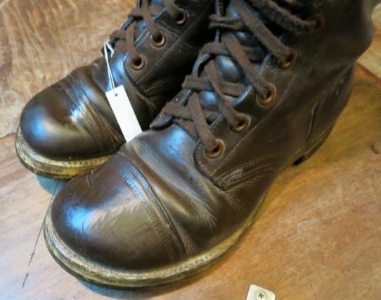 40-50\'S vintage HERMAN BOOTS_c0144020_16104535.jpg
