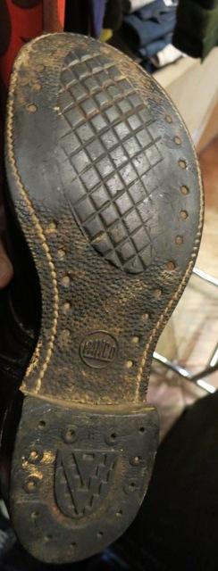 40-50\'S vintage HERMAN BOOTS_c0144020_16105037.jpg