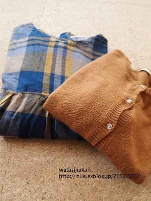初買い物はsaleの洋服_e0214646_0504428.jpg