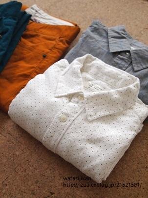 初買い物はsaleの洋服_e0214646_050936.jpg